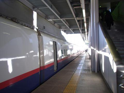 あさま 軽井沢停車 R0015020.JPG