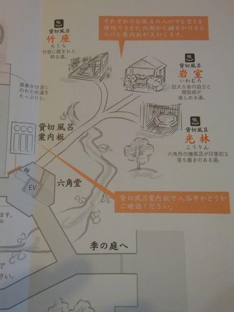 季の庭木の葉 貸し切り風呂R0015165.JPG