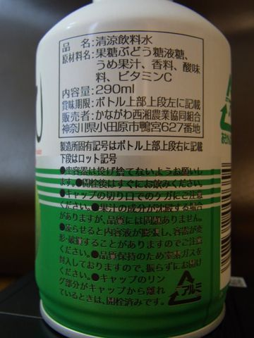 JAかながわ西湘 梅の風.JPG